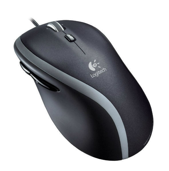 mouse logitech laser