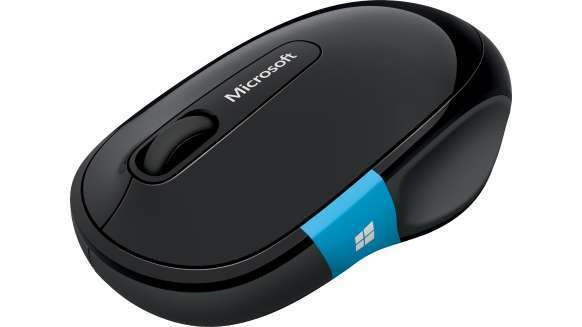mouse microsoft gaming