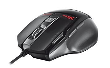 mouse trust wireless gaming