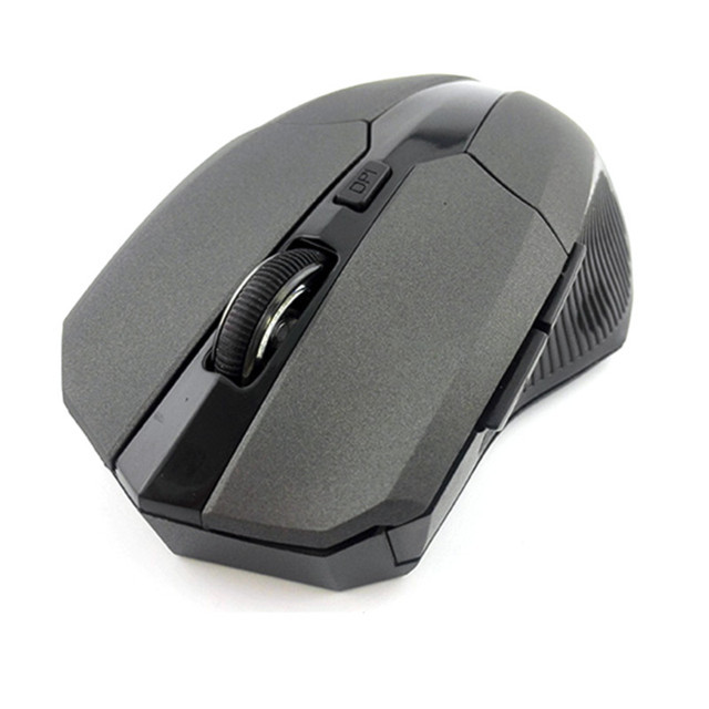 mouse wireless verticale