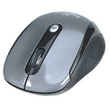 mouse wireless 5 pulsanti