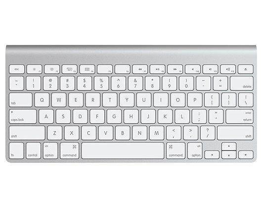 tastiera apple non originale