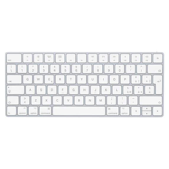 tastiera apple per ipad