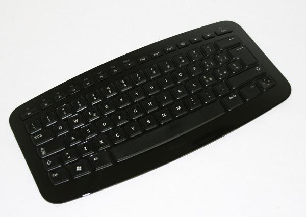 tastiera microsoft sculpt