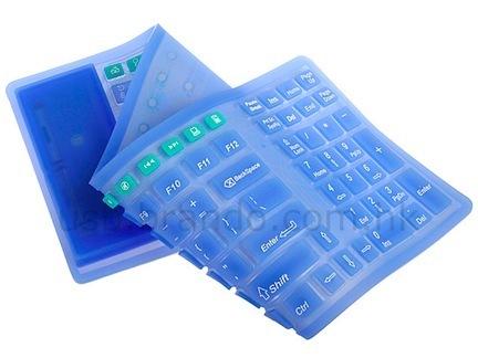 tastiera pieghevole per smartphone
