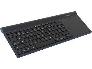 tastiera touchpad filo