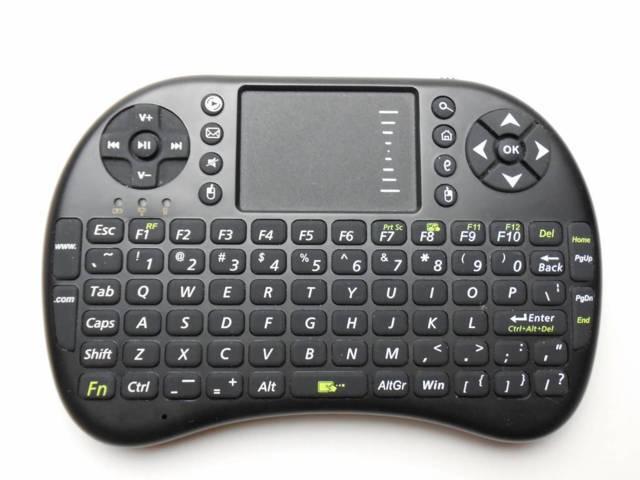 Mini tastiera luminosa tra i più venduti su Amazon