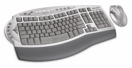 Mouse e tastiera desktop tra i più venduti su Amazon