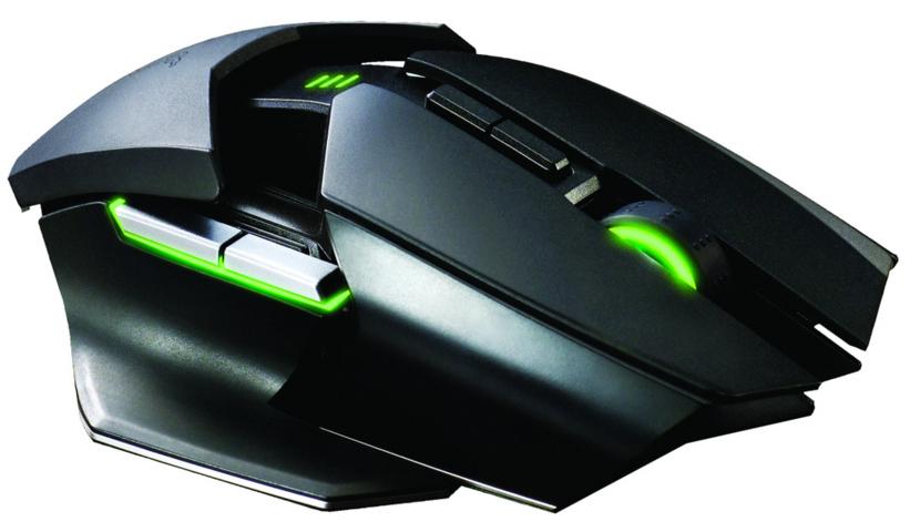 Mouse gaming 20000 dpi tra i più venduti su Amazon