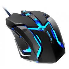 Mouse gaming 800 dpi tra i più venduti su Amazon