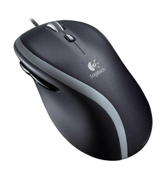 Mouse logitech 235 tra i più venduti su Amazon