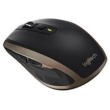 Mouse logitech anywhere 2 tra i più venduti su Amazon