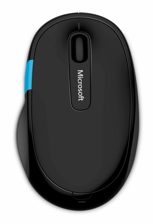 Mouse microsoft 1000 tra i più venduti su Amazon