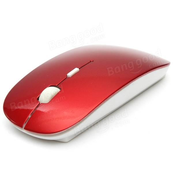 Mouse slim bluetooth tra i più venduti su Amazon