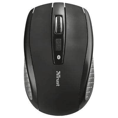 Mouse trust wireless rosso tra i più venduti su Amazon