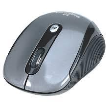 Mouse wireless ufficio tra i più venduti su Amazon