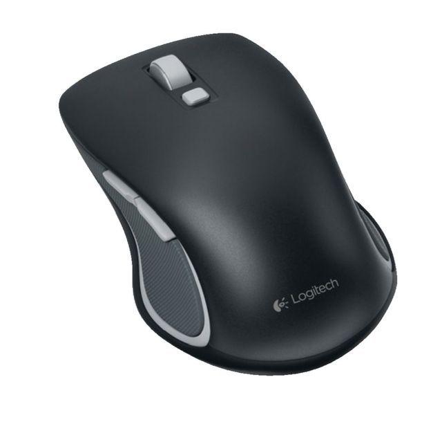 Mouse wireless verticale logitech tra i più venduti su Amazon
