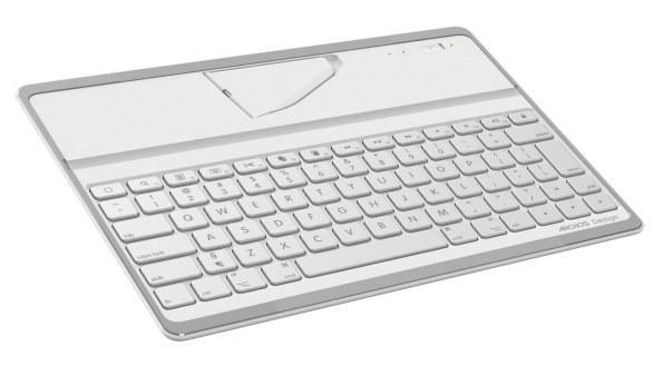 Tastiera bluetooth pieghevole tra i più venduti su Amazon