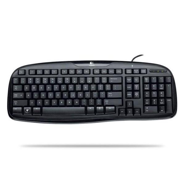 Tastiera logitech touchpad tra i più venduti su Amazon
