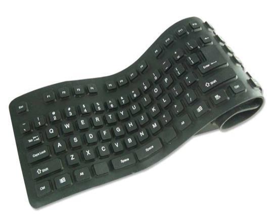 Tastiera pieghevole per smartphone tra i più venduti su Amazon