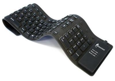 Tastiera pieghevole qwerty tra i più venduti su Amazon
