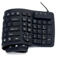 Tastiera silicone portatile tra i più venduti su Amazon