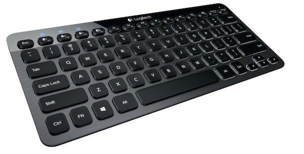 Tastiera wireless piccola tra i più venduti su Amazon