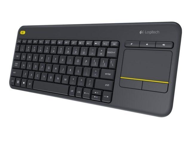 Tastiera wireless yks tra i più venduti su Amazon